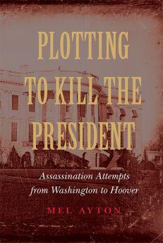 Ayton-PlottingToKillThePresident