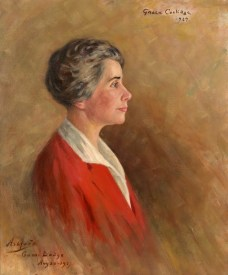 ART010 Ashford portrait Grace Coolidge
