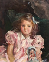 Adames-Wayman-Little-Girl-in-Pink-cropped