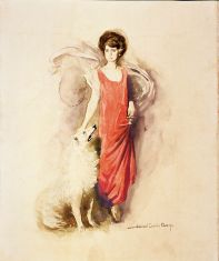 Christy-prelim-watercolor-1924