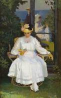 Claude Lorraine Glass 1910