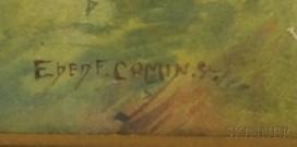 Comins-signature
