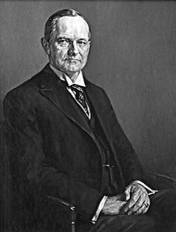 Grafton portrait of CC Saddle-Sirloin Club Chicago