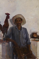 MexicanManRooster