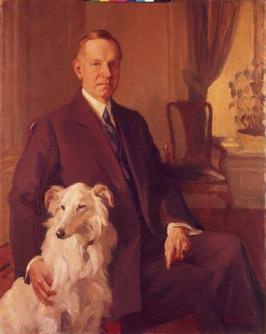 Screenshot_2018-09-17 New-York Historical Society Calvin Coolidge (1872-1933)