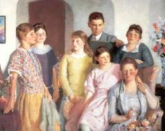 TheFamilyGroup1924