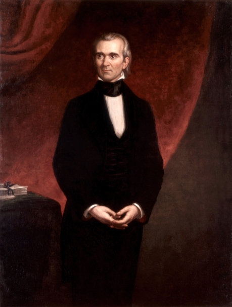 James_Knox_Polk_by_GPA_Healy,_1858
