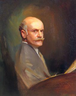 philip de laszlo-self-portrait