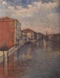 robert-wadsworth-grafton-venetian-canal-scene