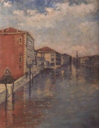 robert-wadsworth-grafton-venetian-canal-scene
