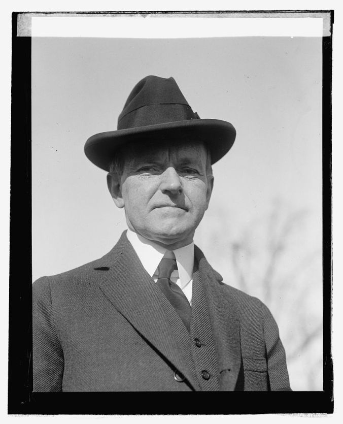 CC with fedora 1925