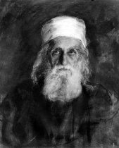 Abdul Baha, 1912.