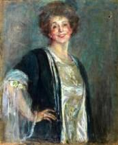 """Lady"" Alice Pike Barney"