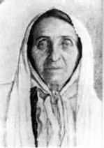 Bahiyyih Khanum