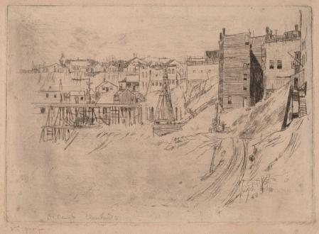 Cincinnati, Ohio, 1883.