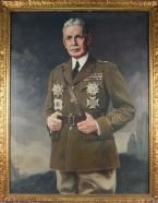 General HK Kameniawski, 1929.