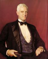 Mr. Charles Sinkler, 1928.