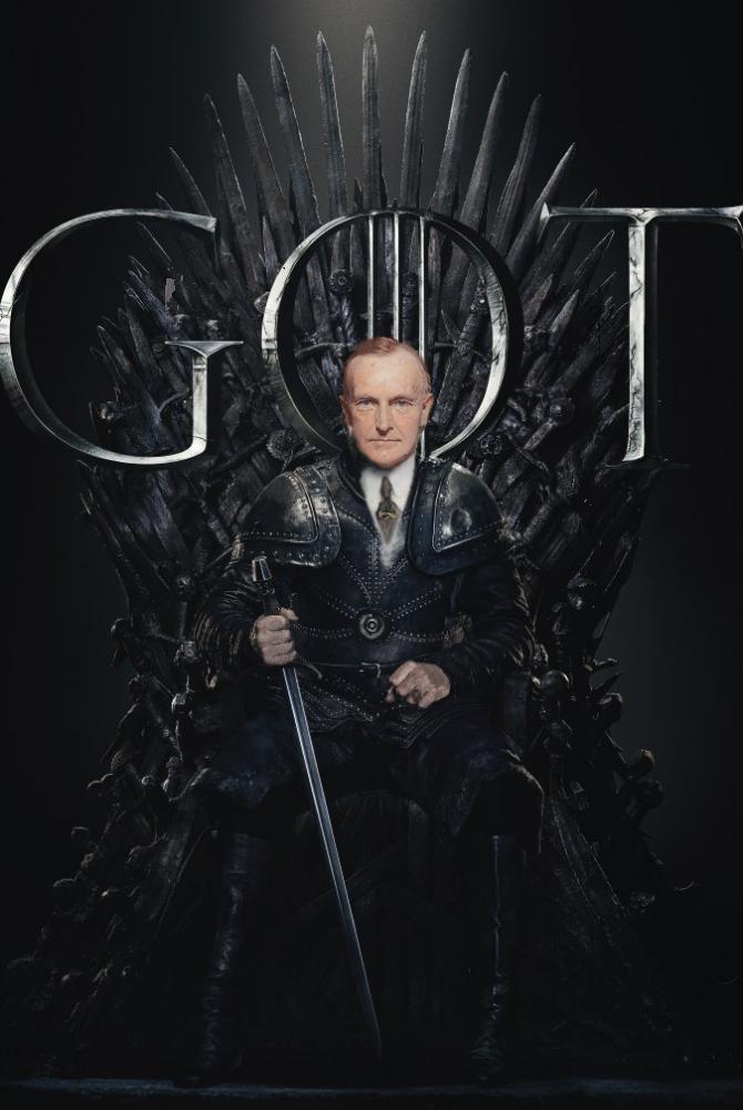GOT-Coolidge