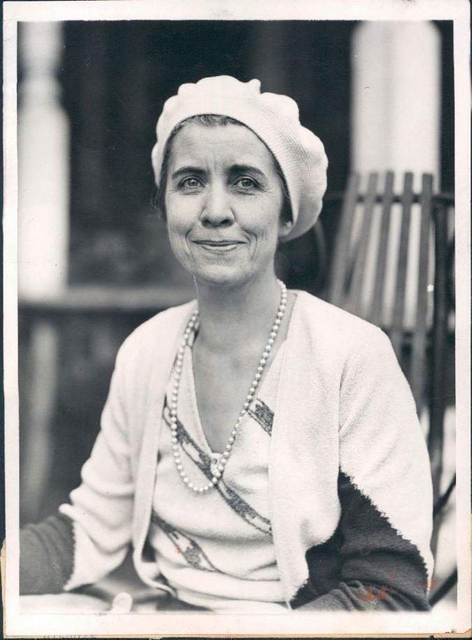 GraceCoolidge1931