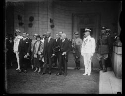 Sherwood-Haiti-president-1926