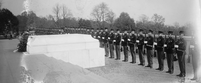 TombOfTheUnknownSoldier11-11-1922
