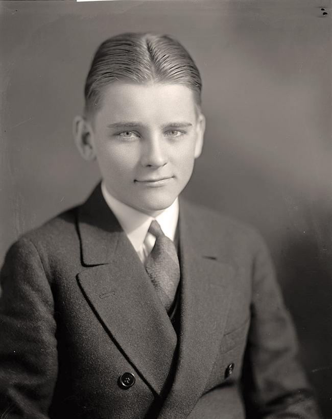 Coolidge-Calvin-Jr