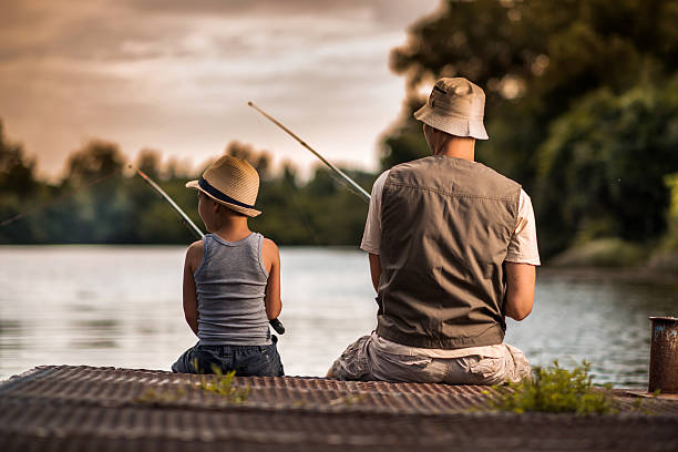 fishing-father-son