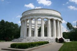 The Harding Memorial, Marion, Ohio