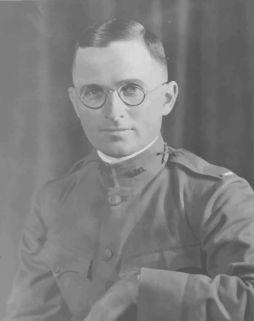 Truman-ww1