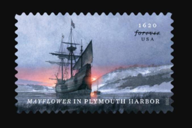 Mayflower-Stamp2020