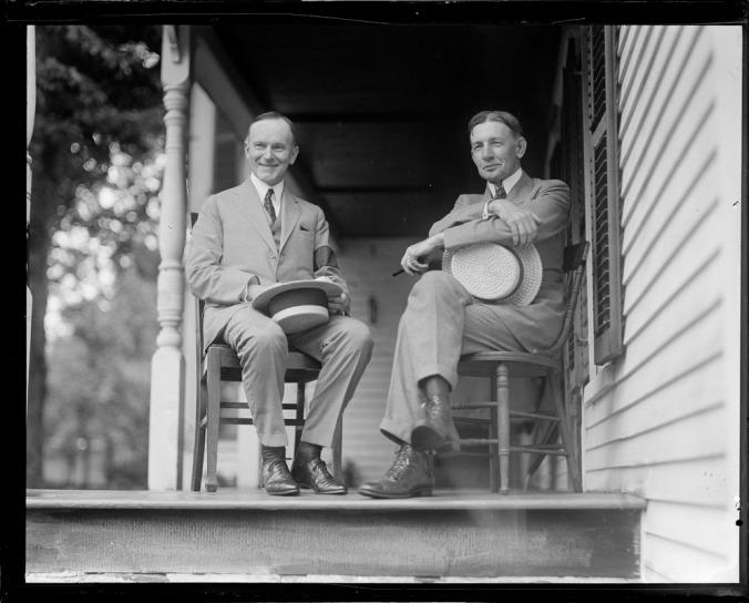 Coolidge-Dawes-Aug1924