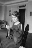 Grace Coolidge 8-6-1923
