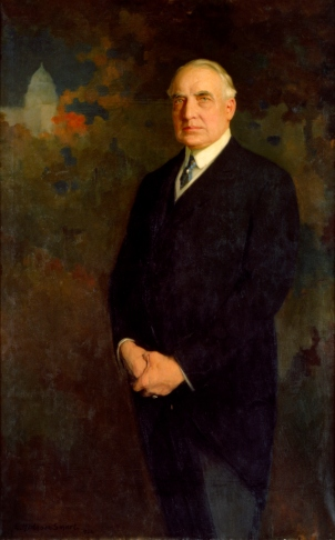 Harding (1921-1923)
