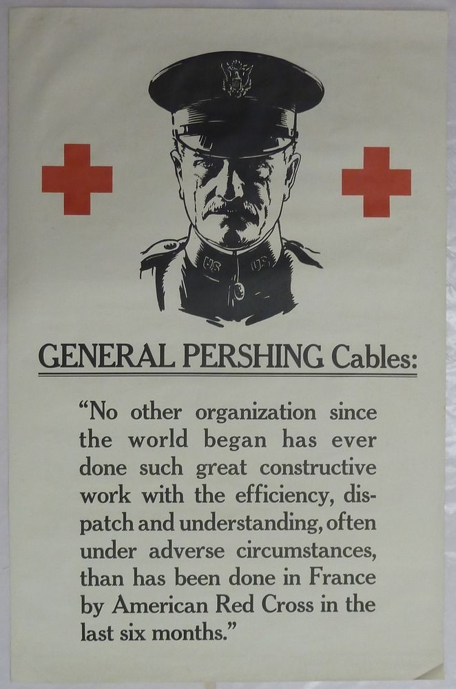 Pershing-RedCross