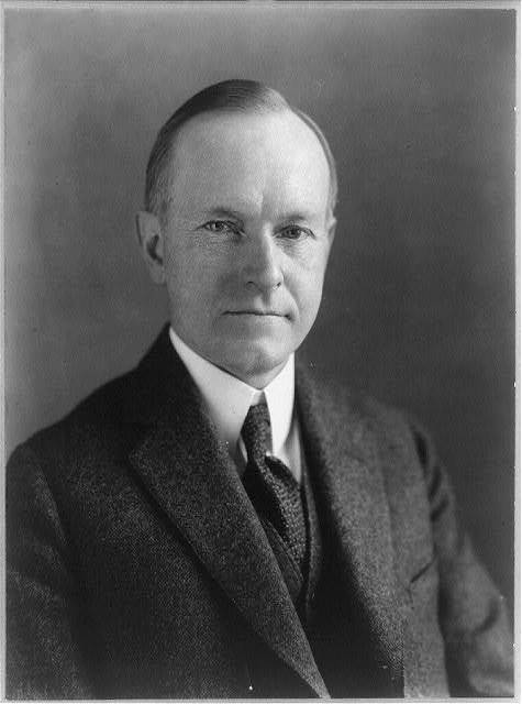 CC in 1924