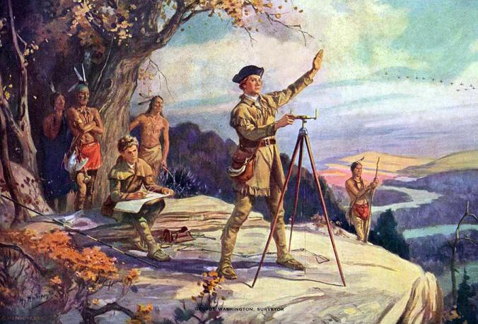 george-washington-young-surveyor-everett