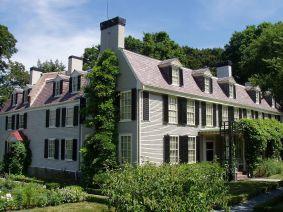 Peacefield, Quincy, Massachusetts
