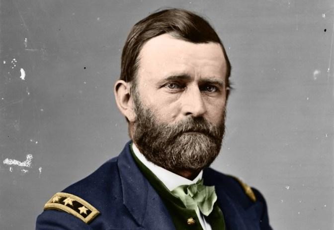 Ulysses S. Grant (1822-1885)