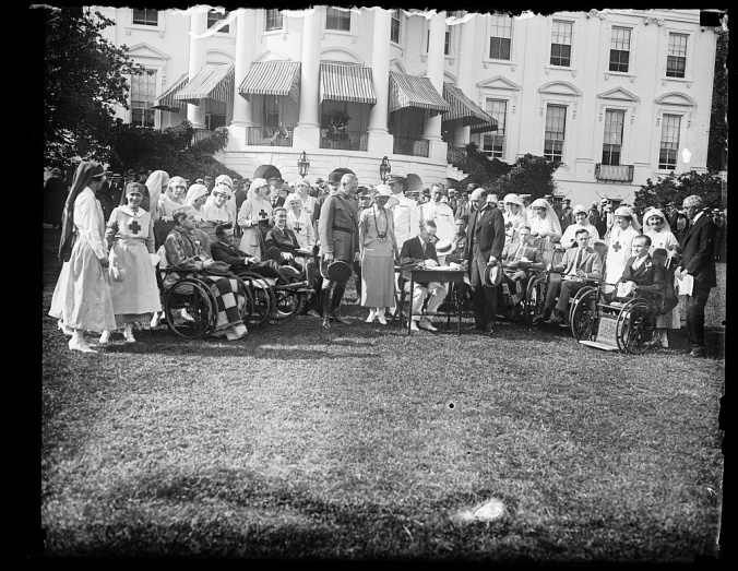 VeteransHospitalBill-1924