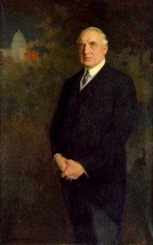 Warren Harding (1865-1923)