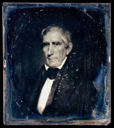 William Henry Harrison (1773-1841)
