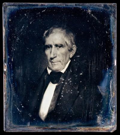 William Henry Harrison (1773-1841)