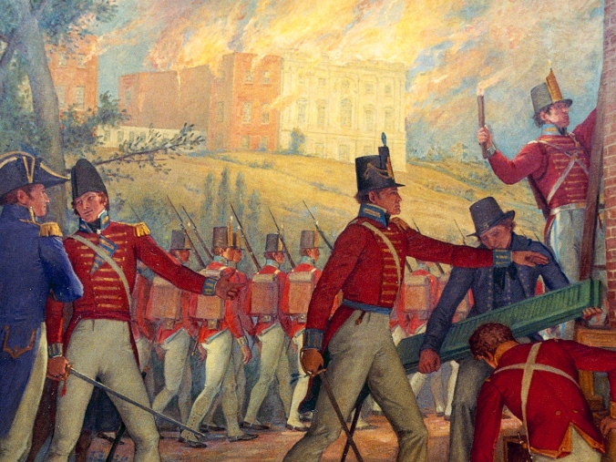 british-burn-the-capitol-1814-allyn-cox