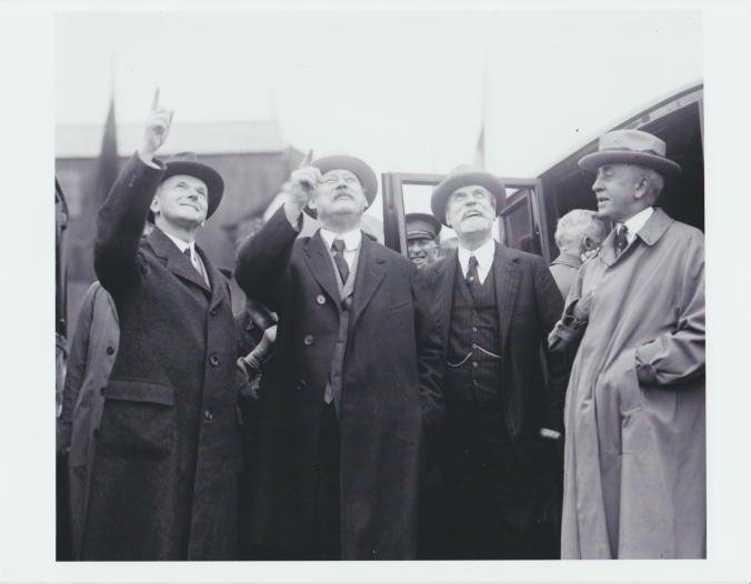 Coolidge-Weeks-Hughes-Slemp