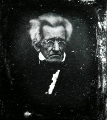 "Andrew Jackson (""Old Hickory""), 1845"