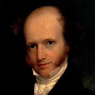 A young Martin Van Buren