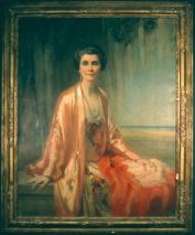 GC portrait Salisbury