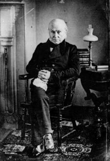 JQA (1825-1829)