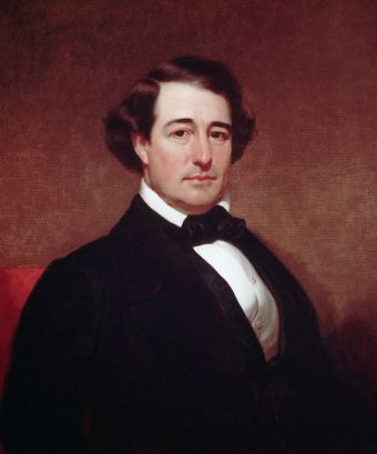 A young Millard Fillmore