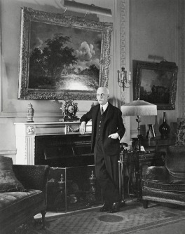 Andrew W. Mellon, whose idea of a National Gallery of Art would begin in the 1920s. The American Federation of Arts would help advance that dream too.